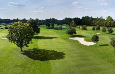 Golfbahnen