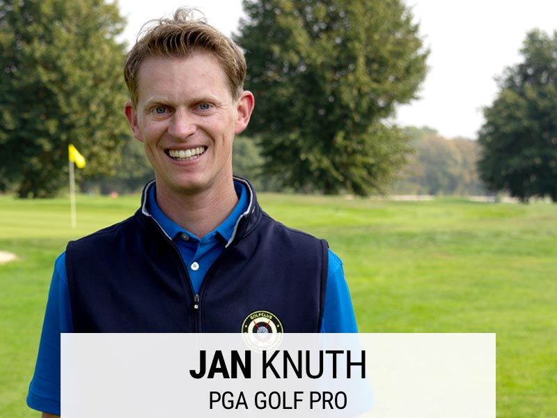 Jan Knuth