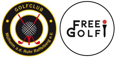 Logo Raffelberg - Freegolf