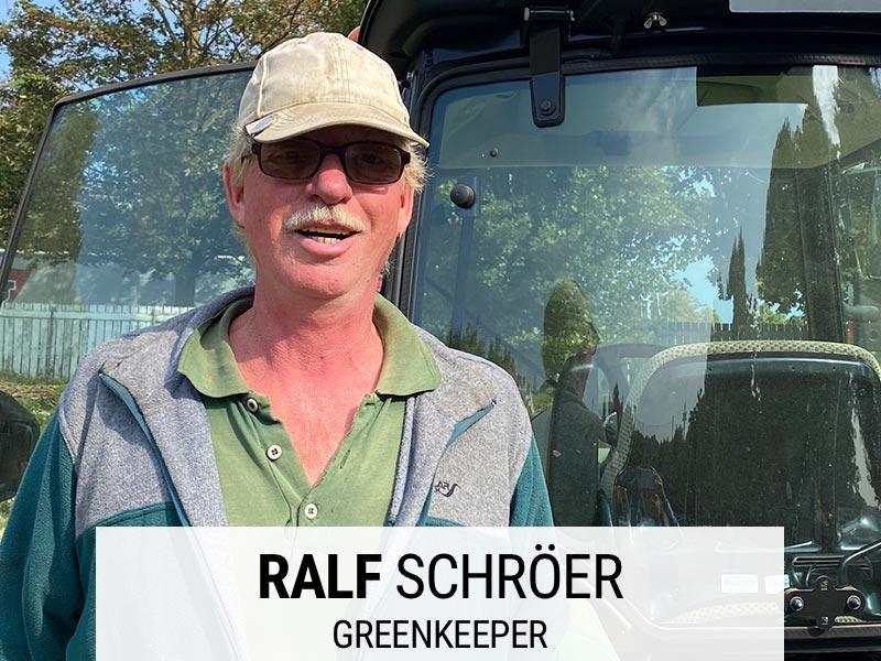 Greenkepper
