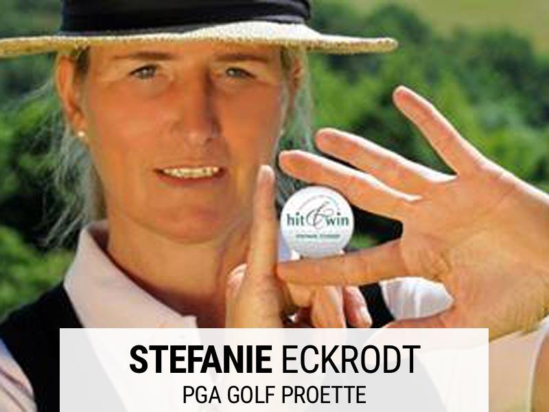 Stefanie Eckrodt