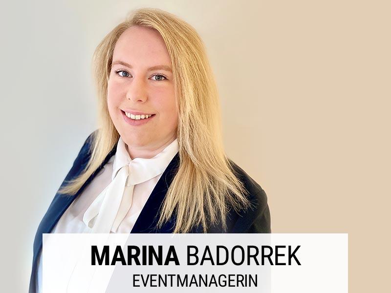 Marina Badorrek
